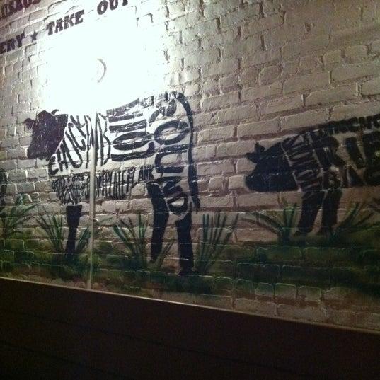 Photo prise au Butcher Bar par Patrick B. le9/1/2012