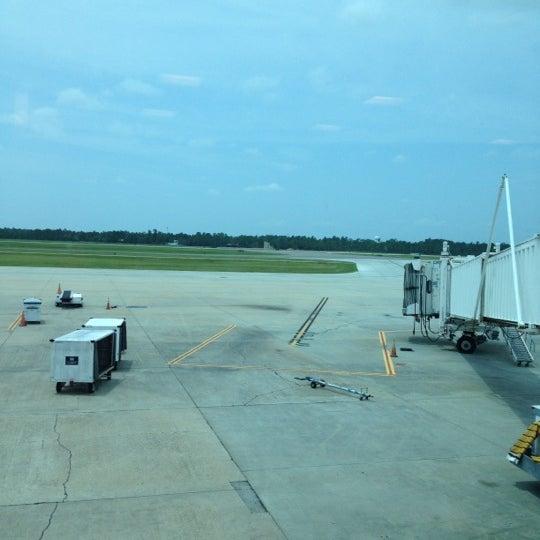 8/2/2012にLisaがGulfport-Biloxi International Airport (GPT)で撮った写真