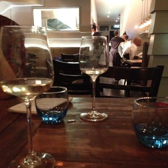 Das Foto wurde bei Lima London von Pusia am 8/21/2012 aufgenommen