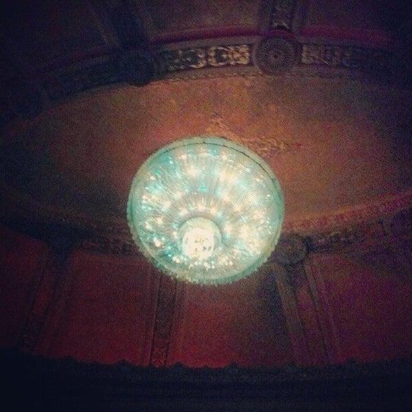Photo prise au The Byrd Theatre par Adam C. le7/8/2012