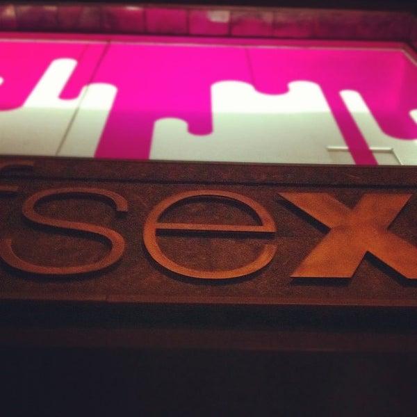 2/18/2012에 artemisrex님이 Museum of Sex에서 찍은 사진