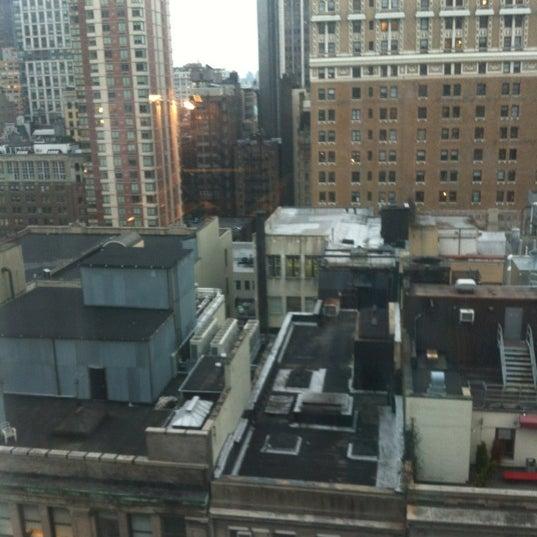 Foto tirada no(a) Hilton Garden Inn por Samantha R. em 6/2/2012