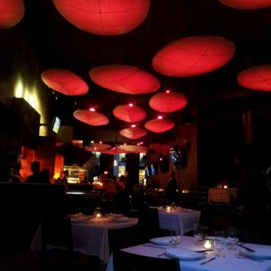 4/10/2012 tarihinde Anjanetteziyaretçi tarafından China Grill'de çekilen fotoğraf