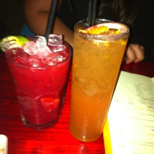 8/18/2012にDavidがMilk Bar & Bistroで撮った写真