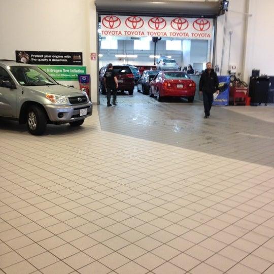 Acton Toyota Service >> Acton Toyota of Littleton - Littleton, MA