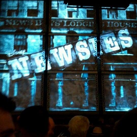 5/6/2012にJennifer J.がNederlander Theatreで撮った写真
