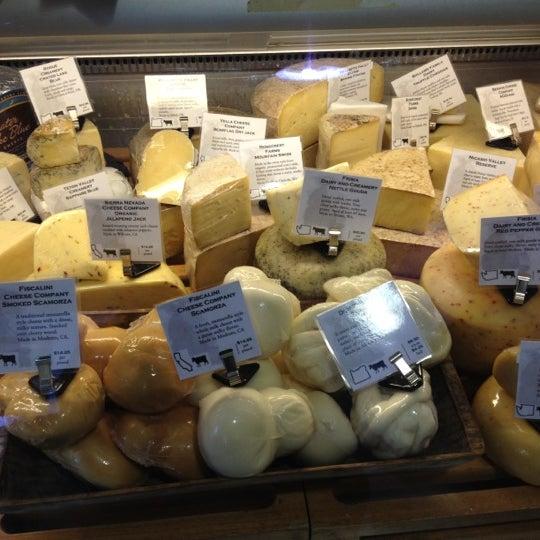 6/27/2012にShawna B.がBeecher's Handmade Cheeseで撮った写真