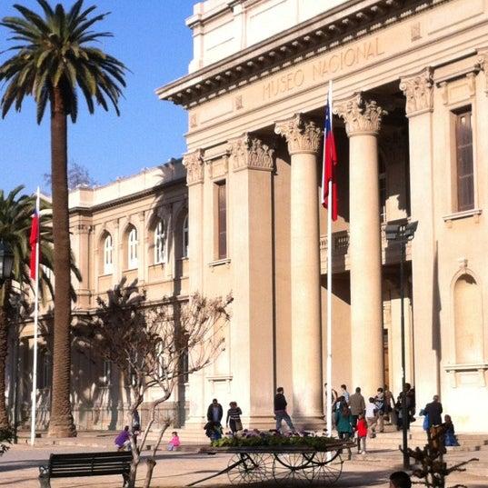 6/24/2012にMauricio R.がMuseo Nacional de Historia Naturalで撮った写真
