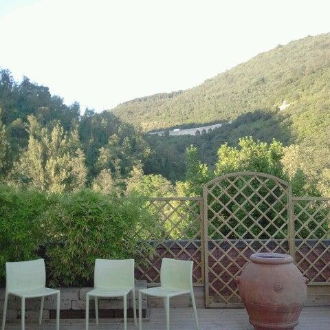 Foto scattata a Hotel Ristorante La Selva da Elena P. il 6/16/2012