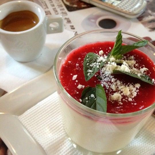 รูปภาพถ่ายที่ Café Bon Apрétit โดย Великий и Всемогущий เมื่อ 8/26/2012