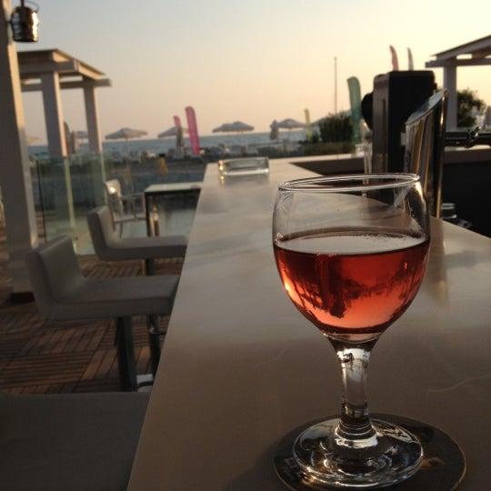 Снимок сделан в Jiva Beach Resort пользователем Mirac Efe D. 7/7/2012