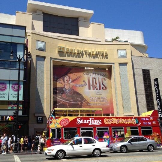Foto diambil di Dolby Theatre oleh Seulki J. pada 8/5/2012