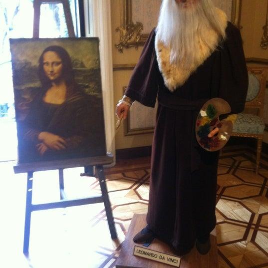 รูปภาพถ่ายที่ Museo de Cera โดย Jonás O. เมื่อ 8/11/2012