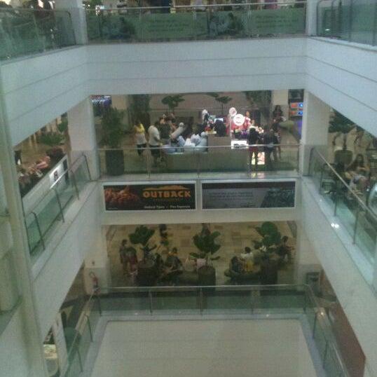 5/12/2012 tarihinde Fabio F.ziyaretçi tarafından Shopping Tijuca'de çekilen fotoğraf