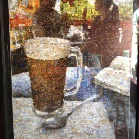 7/23/2012에 Sidney M.님이 Silverbird Espresso에서 찍은 사진