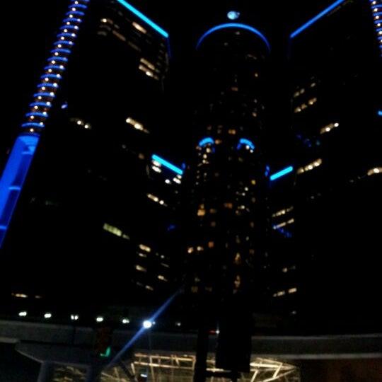 Foto scattata a Greektown Casino-Hotel da Tywonna G. il 4/15/2012