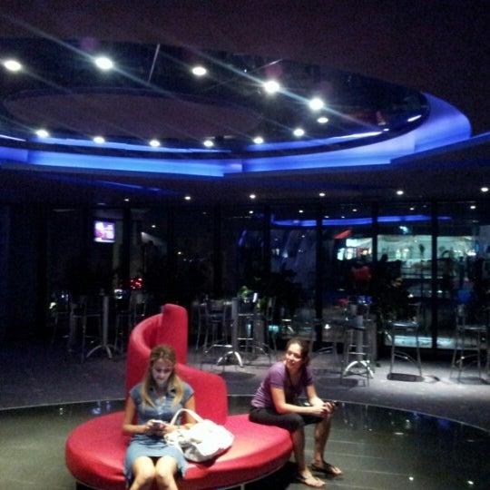 Снимок сделан в Spectrum Cineplex пользователем Ozgur D. 8/4/2012