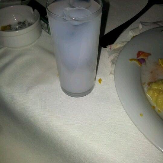 8/17/2012にBeren 7.がYelken Restaurantで撮った写真