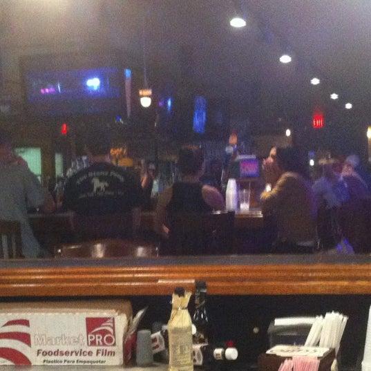 4/22/2012にGigliola L.がThe Sawmillで撮った写真