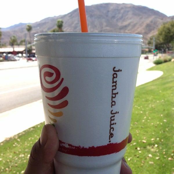 Jamba Juice Palm Desert Ca