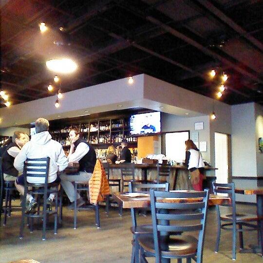 12/20/2012에 Clint S.님이 Black Bottle Brewery에서 찍은 사진