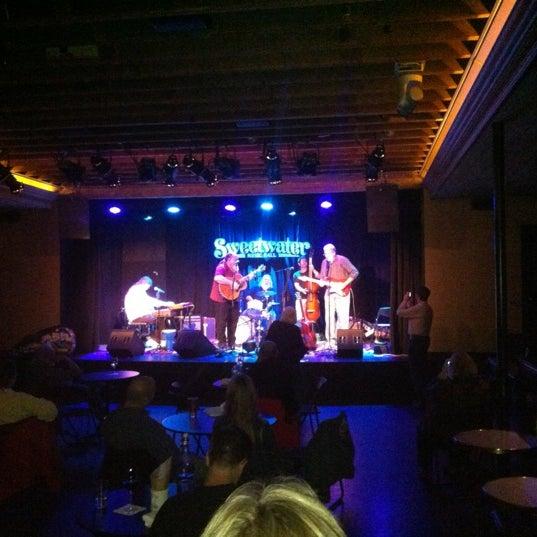 10/24/2012にStratus D.がSweetwater Music Hallで撮った写真