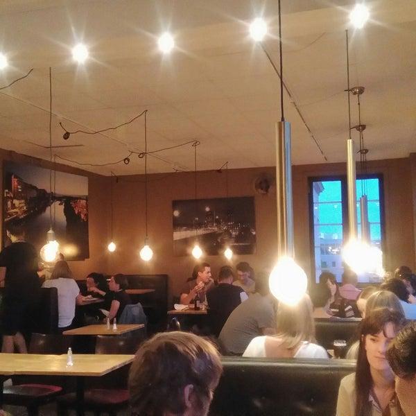 mosaik restaurang stockholm