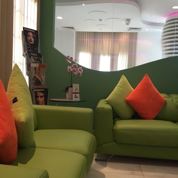 Photos at The Pearl Dermatology and Laser Centre