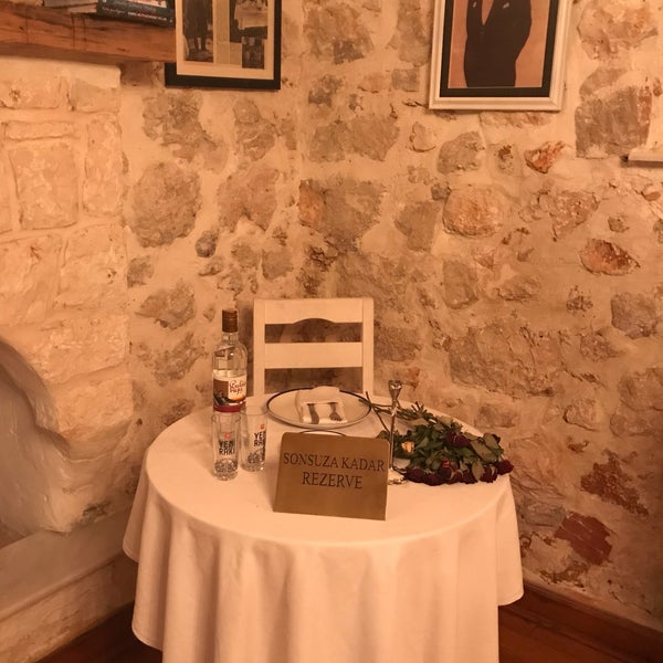 9/6/2018 tarihinde Melisa D.ziyaretçi tarafından Salonika 1881'de çekilen fotoğraf