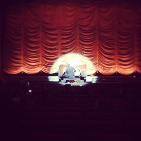 Photo prise au The Byrd Theatre par David V. le3/3/2013