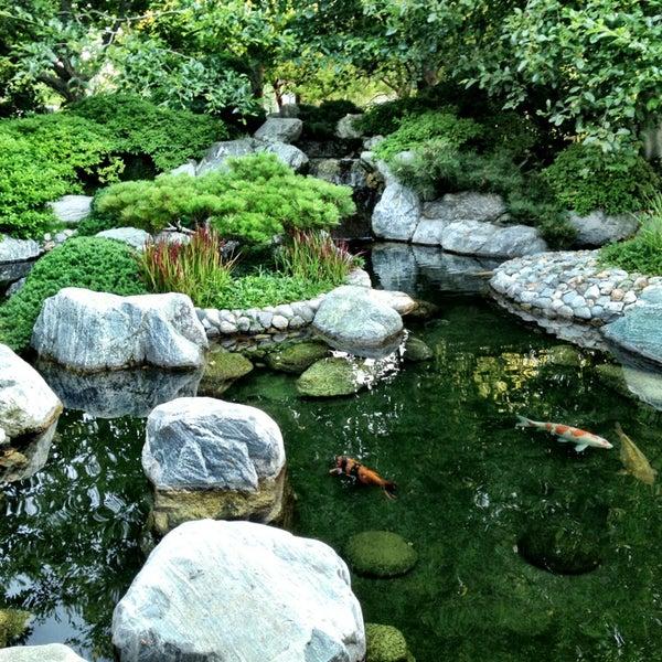 6/29/2013にgina 🌸 千.がJapanese Friendship Gardenで撮った写真