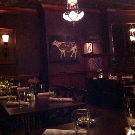 10/17/2012에 geekers님이 Rumpus Room - A Bartolotta Gastropub에서 찍은 사진