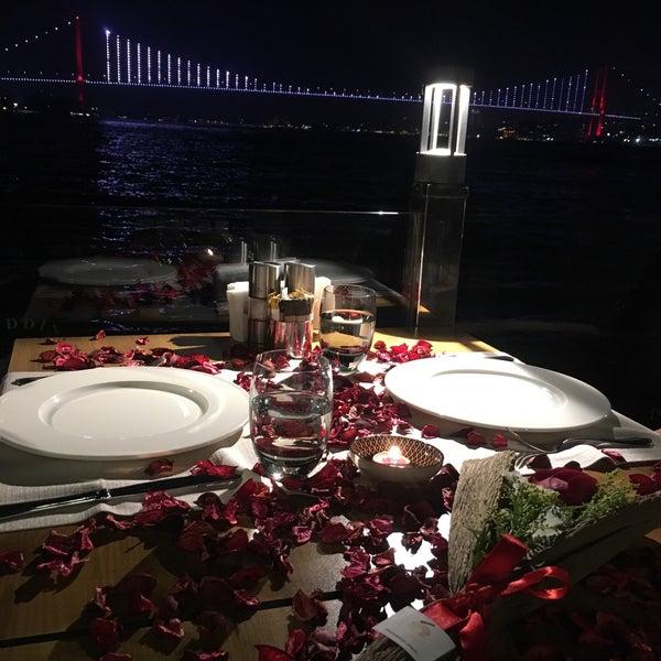 Photo prise au İnci Bosphorus par Yasemin Ö. le11/20/2019