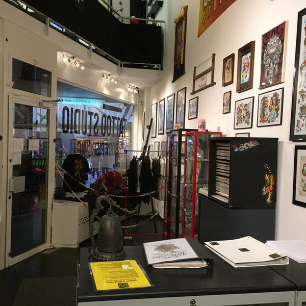 Basel Tattoo And Body Art Studio