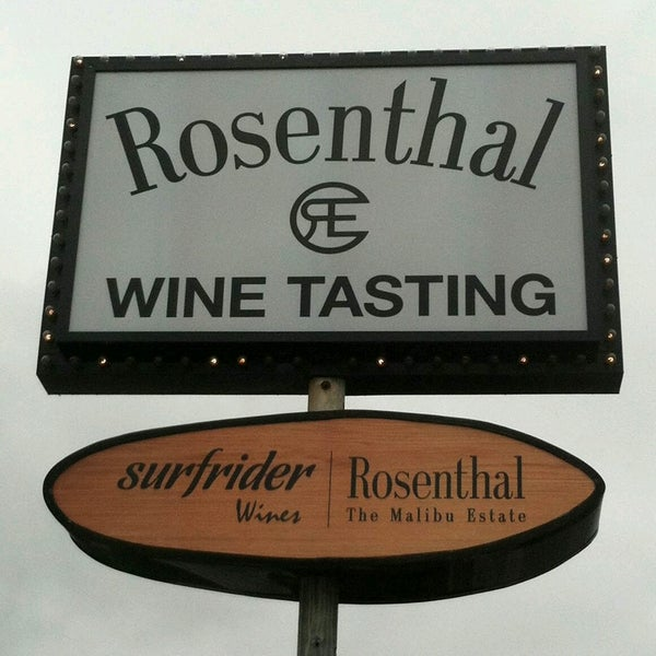 Photo prise au Rosenthal Wine Bar & Patio par John W. le8/29/2016