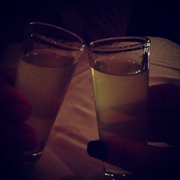 Best Italian in LA. Get the limoncello after dinner.
