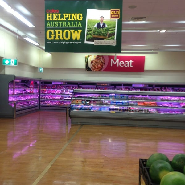 Photos at Woolworths - Capalaba Central