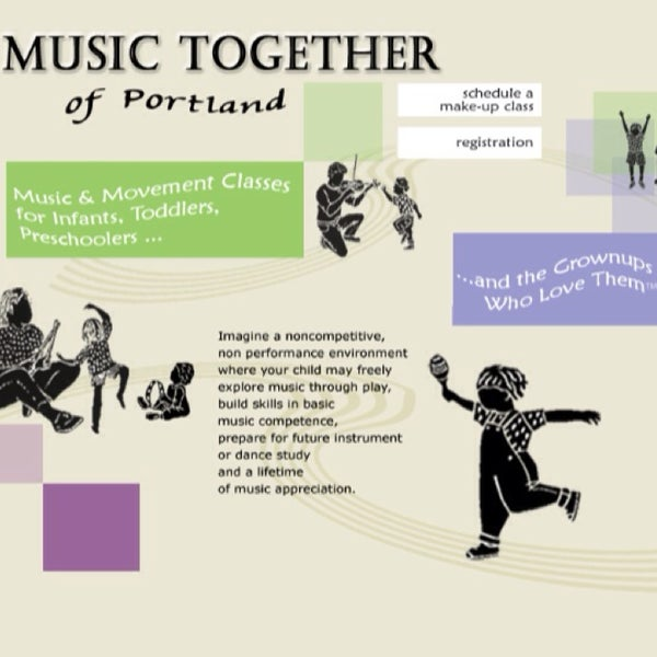 Photos at Music Together - Music School in Portland
