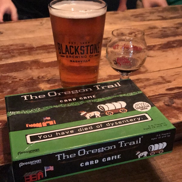Impressive craft beer selection and card games to boot! Ask to taste anything, the guys are super friendly and knowledgeable.