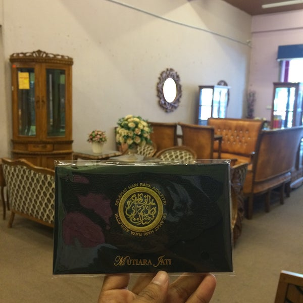 Furniture Johor Bahru Leather Sofa: Kedai Perabot Jati Di Johor Bahru