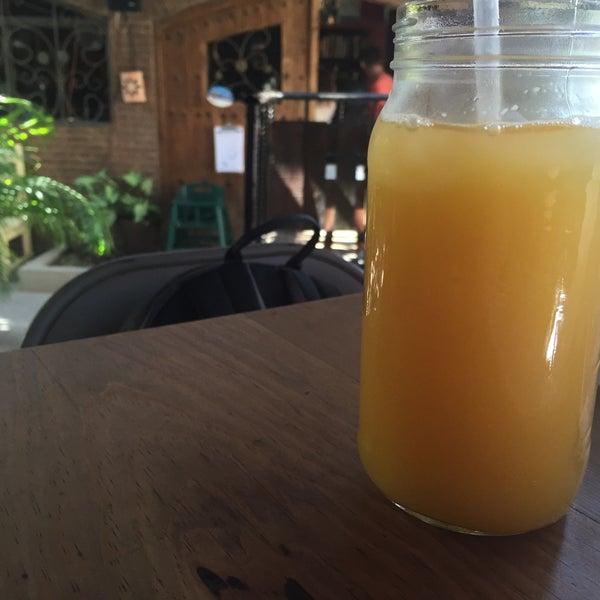 5/31/2016에 Rafael G.님이 Casasola Café & Brunch에서 찍은 사진