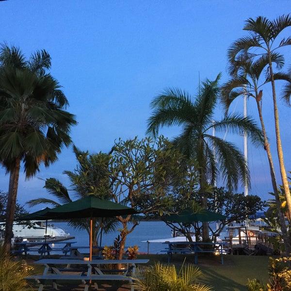 4/11/2015에 ASHRAF A.님이 Bali Hai Cruises에서 찍은 사진