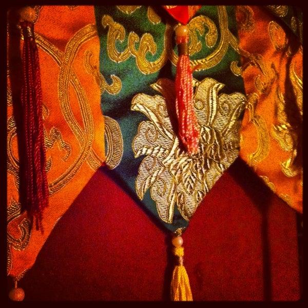 9/17/2013にNik P.がOs Tibetanosで撮った写真