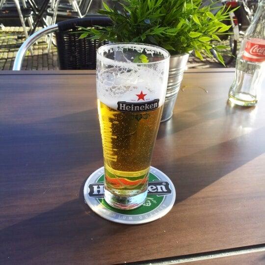 10/15/2012にBram D.がLunch-Café Le Provenceで撮った写真