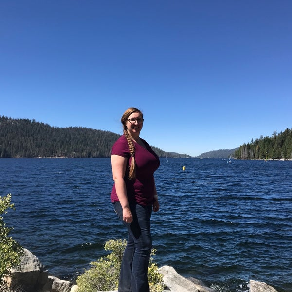 Photos At Huntington Lake Lakeshore Ca
