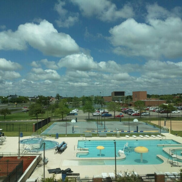 Photos at Morris Recreation Center - Commerce, TX