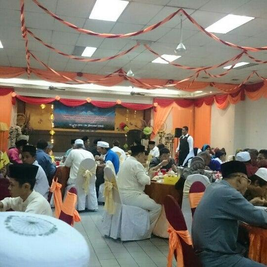 Dewan Makan Sekolah Sukan Bukit Jalil