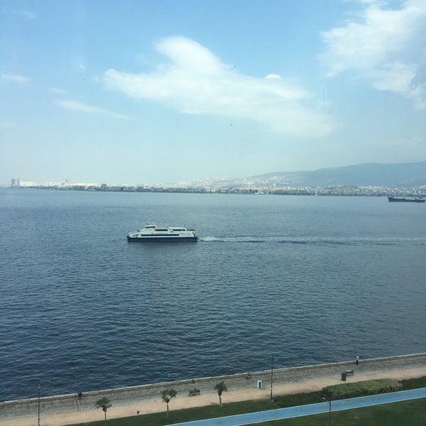 Photos at Db Schenker Arkas - Business Center in İzmir