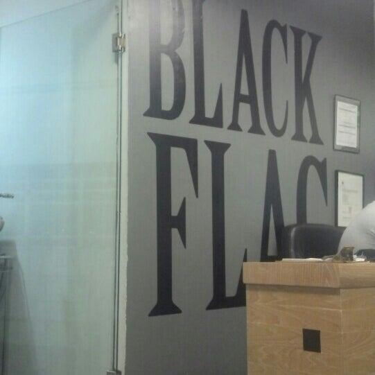 Foto tomada en BlackFlag Crew por Paola F. el 7/10/2015