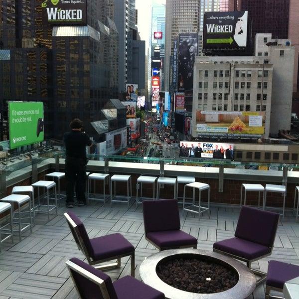9/13/2013에 Garry D.님이 Novotel New York Times Square에서 찍은 사진